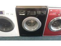 bosch 7 kg black edition washing machine