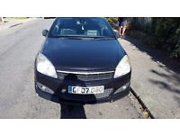 Vauxhall astra twintop for sale