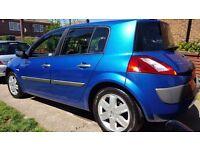 Renault megane 1.9dci for sale 10 months mot low mileage excellent condition