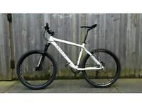 "Ridge Back Genesis Core 10 19""/48cm 2009 Mountain Bike"