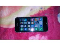 Iphone 5s space grey 32gb vodafone