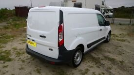 FORD GTransit Connect 210, 1.6 Turbo Diesel, 83,000 miles, Full Service History, 1 Former Owner