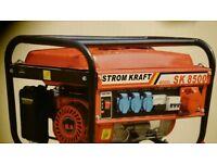 2017 Strom Kraft SK8500 BRAND NEW STILL IN PLASTIC WRAPPER STILL IN BOX Never been used