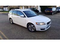 2012 Volvo V50 ES Eco Drive,Stop/ Start System 1.6 CDT,diesel 6 speed manual