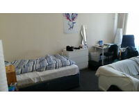 Room for rent in shared flat at South Clerk Street