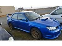 2006 IMPREZA R SPORT 160 BHP