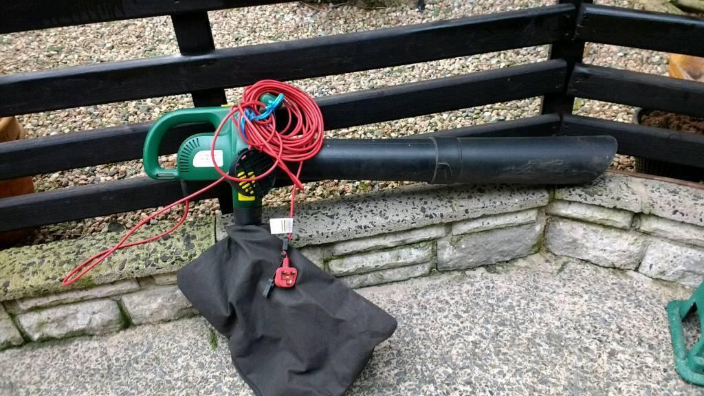Garden blower/vacin Gilford, County ArmaghGumtree - Good powerfull blower/vac has had little use