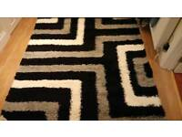 New 160cm x 230cm nordic tides rug
