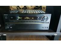 Onkyo TX-NR709 AV Receiver