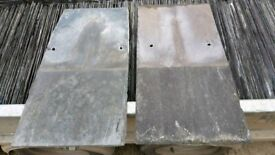 ££££'s FOR your old Bangor Blue Slates. WANTED
