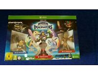 Xbox 360 skylanders imaginators