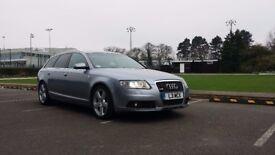 Audi A6 Avant S Line 3.0TDI Quattro *Swap PX Poss*