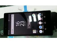 Black Sony Xperia Z5 Unlocked Good Condition