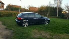 Audi a3 1.9 tdi low millege