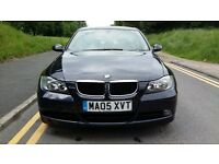 Bargain BMW! Priced to clear, £2300, BMW 320D Es, 2.0L, Diesel, Manual, 2005 model