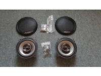 Pioneer TS-G1322I Car speakers new condition