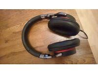LIKE NEW Sony MDR-1R Prestige Hi-Res Stereo Noise Isolating Headphones
