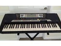 Yamaha PSR-540 Keyboard
