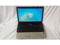 HP Compaq Presario CQ61-402SA