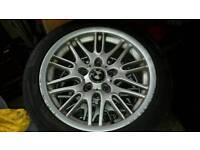 """17"""" bmw wheels"""
