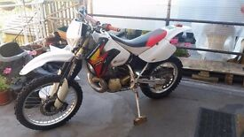 Motorbike CR 250 1994