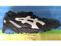 Asics Gel Mens Trainers As New