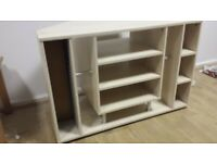 Wooden TV Stand in good condition from smoke & pet free home