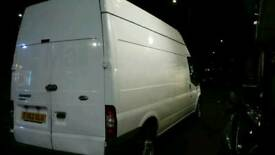 Ford transit 12 plate