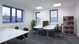Co-working desk space - Bradley Stoke/Almondsbury