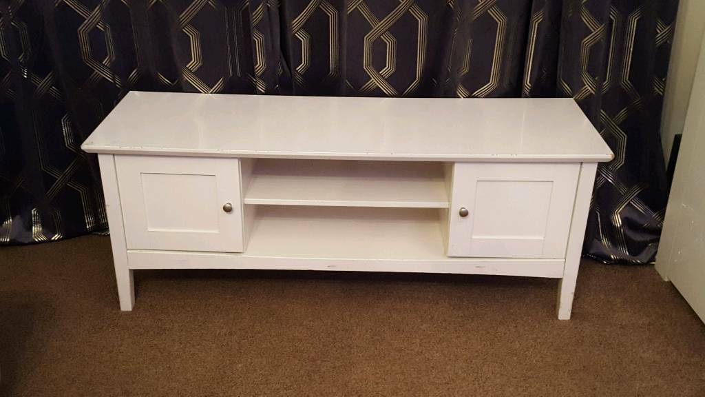 Marks and Spencer tv unit.