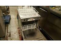 FAGOR commercial catering Glass washer Fully working