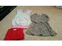 Girl bundle from 2 years to 4