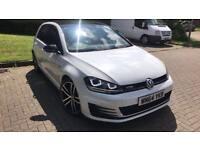 Volkswagen Golf 1.6 Tdi DSG Blue-motion