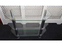 TV Stand/Mount (Glass)