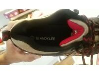 Andy Lee sport shoes