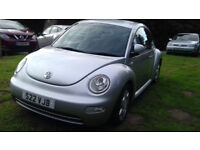 VW Beetle immaculate ( Cherished Plates with car )12 mths MOT
