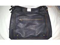 Brand new Nicole brown, Womens Shoulder Bag Handbag