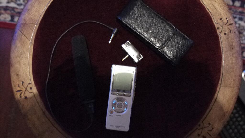 Voice recorder Olympus