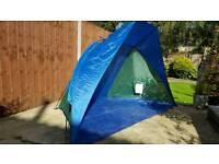 Beach tent / fishing shelter