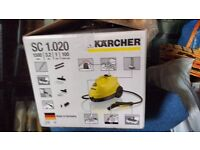 Kärcher SC 1020 Steam Cleaning Station