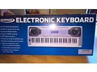 Zennox keyboard