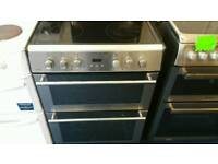 Stoves stainless steel electric cooker for sale. Free local delivery