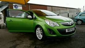 Corsa D SXI Limited edition