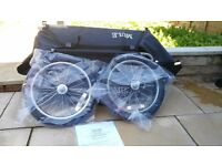 Brand New Mule Bicycle Trailer