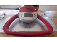 Necchi Vapore Steam Press SP52 66cm