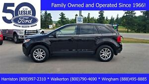 2013 Ford Edge Limited AWD | One Owner | Navigation