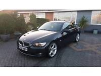 BMW 330d SE 3 door Coupe