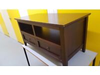 Timber & Plywood TV Stand