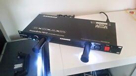 Samson Power conditioner