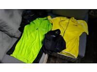 Cycling tops and shorts rh+ Bontrager Muddyfox